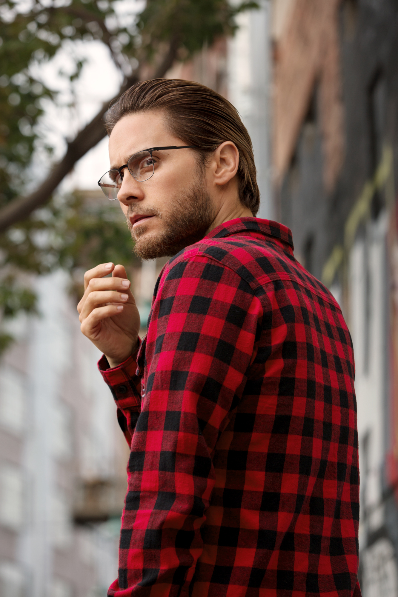 Carrera Unveils New Ad Campaign Featuring Jared Leto