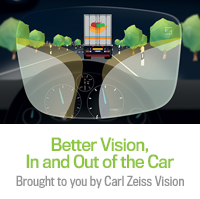 Sponsored Content: Better Vision, In and Out of the Car