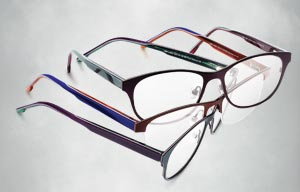 Miracle Frame Materials Are Showing Off the Future of Eyewear