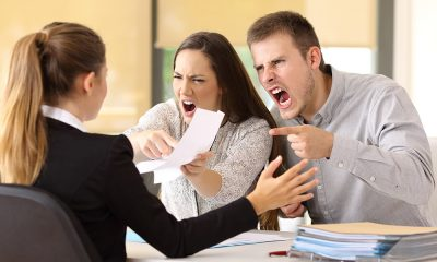 What Should You Do When a Client Threatens to Sue?