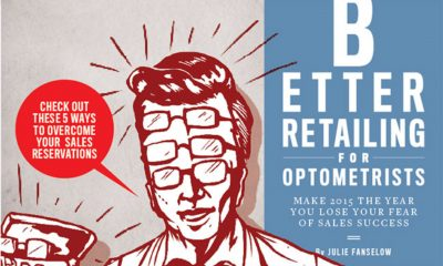 Better retailing for optometrists
