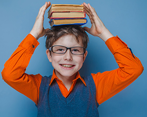 7 Important Tips for Parents Buying Eyewear for Their Back-to-School Student … and More July Advice