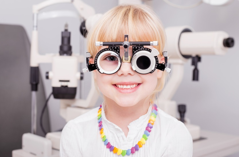 Kids Actually Said These Hilarious Things While Visiting the Eye Doctor