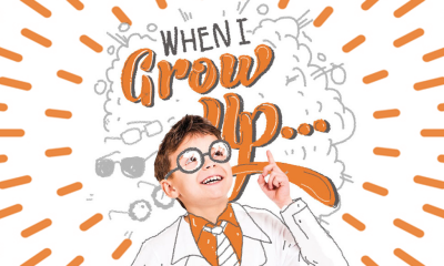 7 Eyecare Pros Who Found Their Calling Young