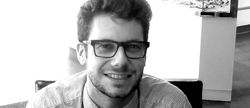 Alex Bennett: Caffeine and Aspirin Keep Me Going