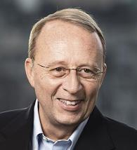 Laurent Vacherot of Essilor