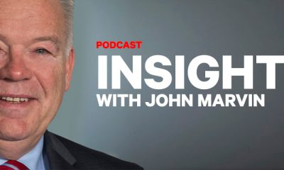 Podcast: INSIGHT with John Marvin featuring Ashley Mills of The Vision Council