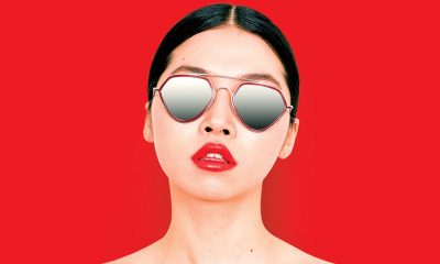 5 of Summer's Most Sizzling Sunwear Looks