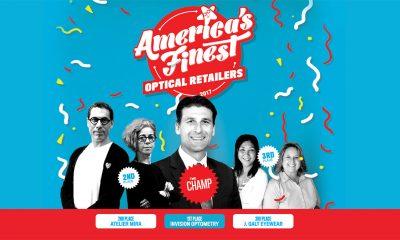 America's Finest 2017 Winners Revealed!