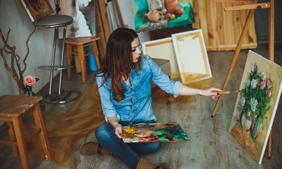 Boost Your Local Bona Fides With the Work of Local Artists … and More Tips for October