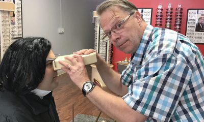 Ohio Optical Casts Spell on Clients With Harry Potter-Themed Contest