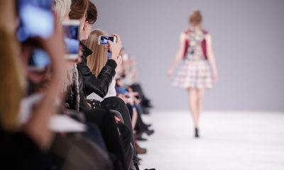 Get on the Catwalk During Fashion Week