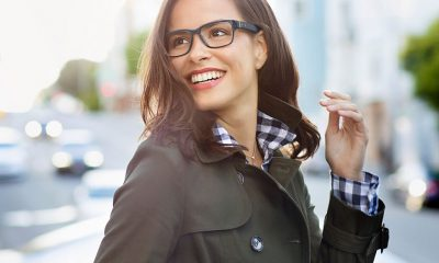 Custom Eyewear, Smart Glasses and More New Products for April