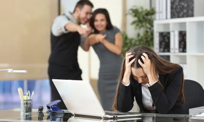 5 Forms of Workplace Bullying You May Not Have Considered