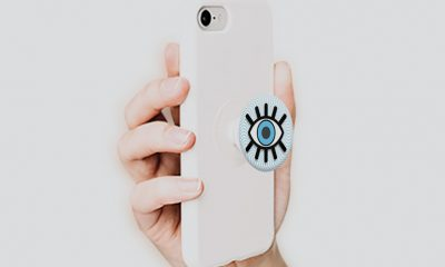 An Eye 'Popping' Phone Accessory and More Business Boosters for April