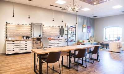 A Fiercely Independent Optical in East Syracuse, NY, Takes No Insurance and Gives No Quarter