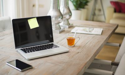 Making the Most of Negative Online Reviews and More Tips for April