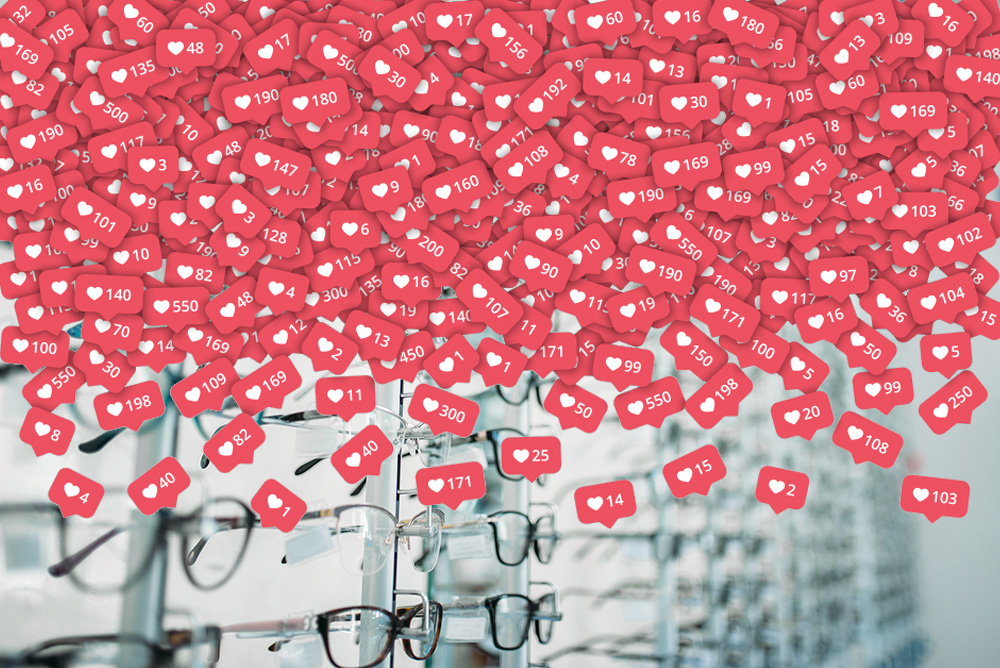 Instagram Secrets Revealed! Optical Women Tell All