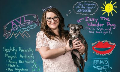 From Girl Friday to Office Manager, How One Asheville ECP Stays Sane