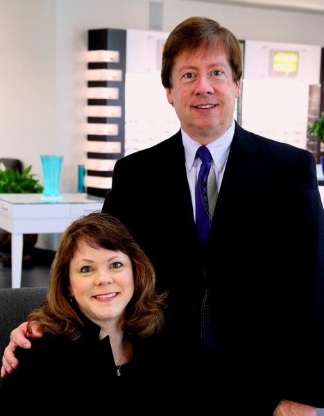 f434c49070 This Orlando Couple Turned Their One-OD Practice into a Thriving ...