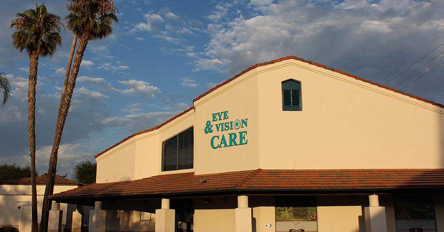 Eyes vision: Eye And Vision Care Santa Maria Ca