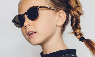 An Ophthalmic Frame for Every Kind of Kid