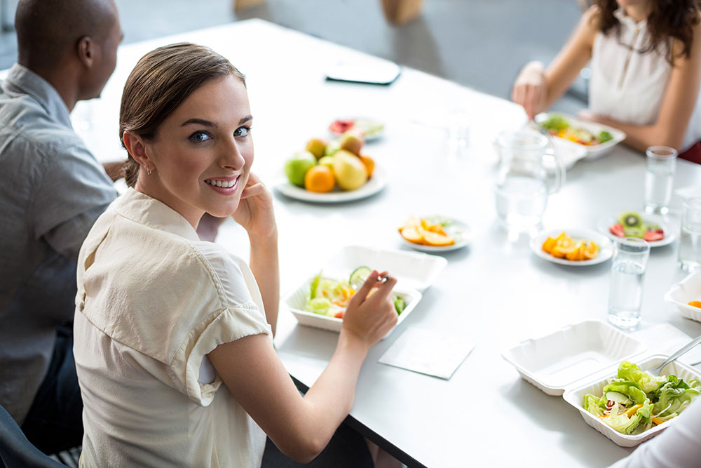 Why You Should Focus on Wellness at Work