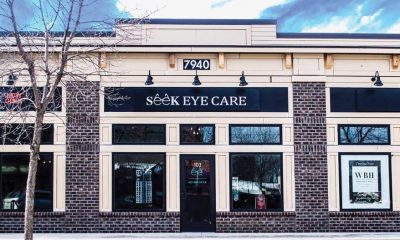 A Minnesota Optometry Business Shows ECPs How to Build a Cool Brand with a Warm Touch