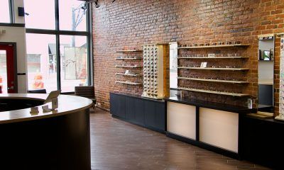 This Ohio Boutique Is a 'True Optical Startup' Focused on Craftsmanship