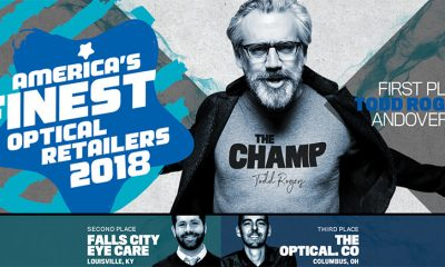 America's Finest Optical Retailers 2018 – Winners Revealed!