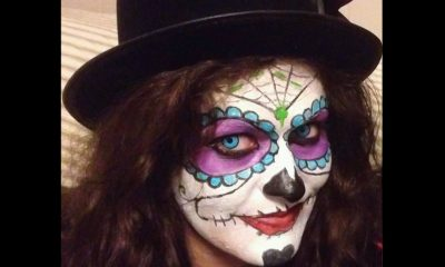 Boo! ECPs Killing It with Novelty Contact Lenses