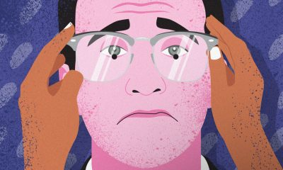 A Bad Online Prescription Induces Prism with the Correct Rx, What's an Optician to Do for Her Frustrated Patient?