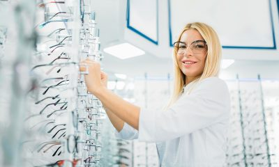 How to Answer a Stupid Question When Selling Eyewear