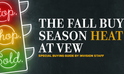 The Fall Buying Season Heats Up at VEW