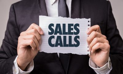 How to Handle Cold Calling Reps, Bonus Downloadable Form!