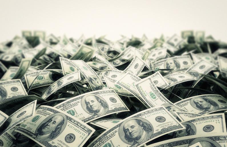 Eye Health Pharma Firm Raises $5M