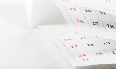 Take a Cue from the Top 40 Format and and More May Events