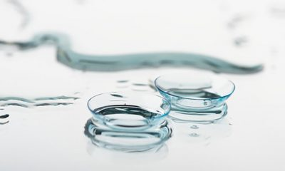 Largest Study on Children's Soft Contact Lens Wear Safety  Shows Very Low Complication Rates