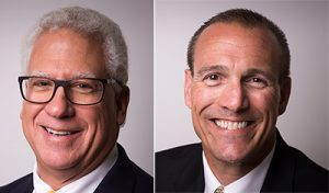 Two Optical Industry Veterans Make Career Moves