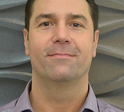Charmant Names Regional Sales Manager