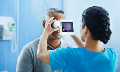 Retinal Cameras Are More Efficient, More Effective and Less Expensive Than Ever Before