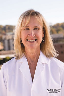 Prevent Blindness Announces Winner of  2019 Jenny Pomeroy Award