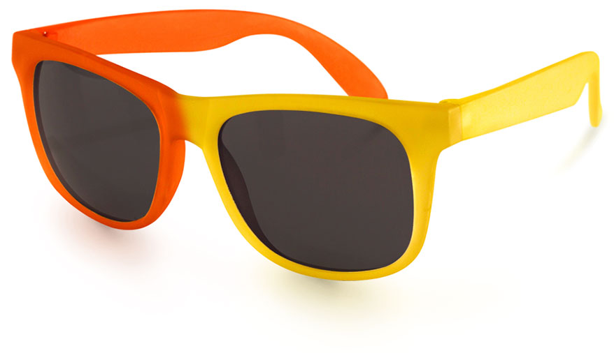 Totally Kidding: Grown-Up-Inspired or Let-Kids-Be-Kids, Eyewear Designs That Allow Children to Celebrate Their Personal Style