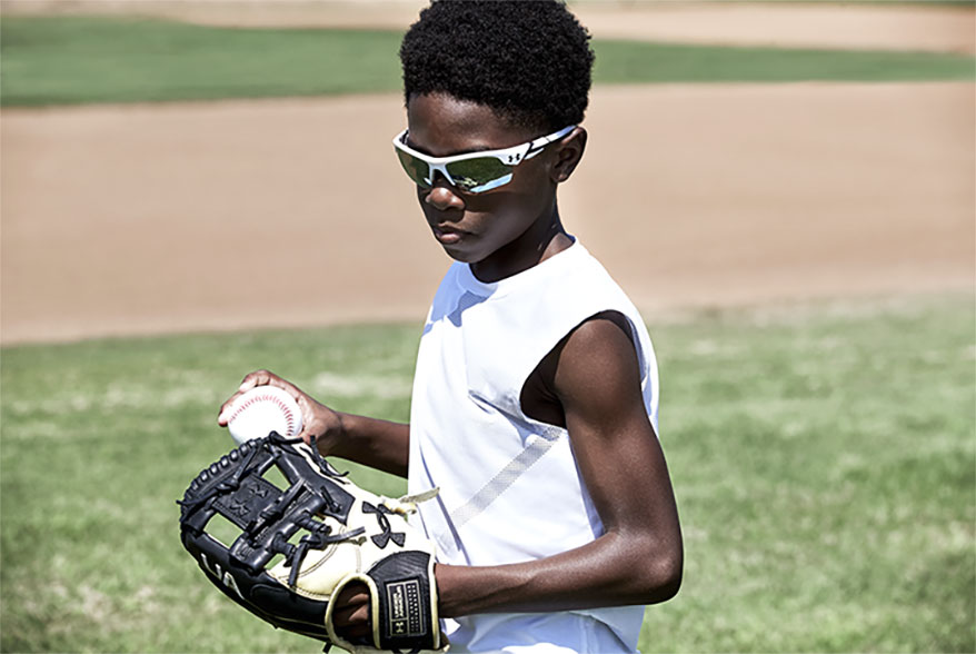 Ways to Protect Kids' Eyes While Playing Sports