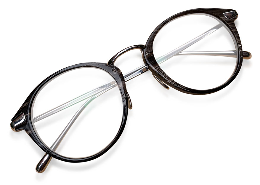 The Latest Technology Gets Plugged into the Latest Everyday Eyeglasses