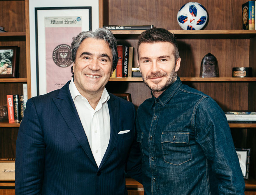 See Like David Beckham and More of What You Need to Know for June