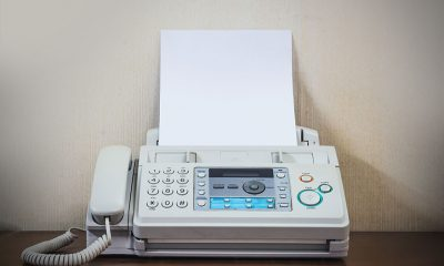 The Majority of You Still Have a Physical Fax Machine
