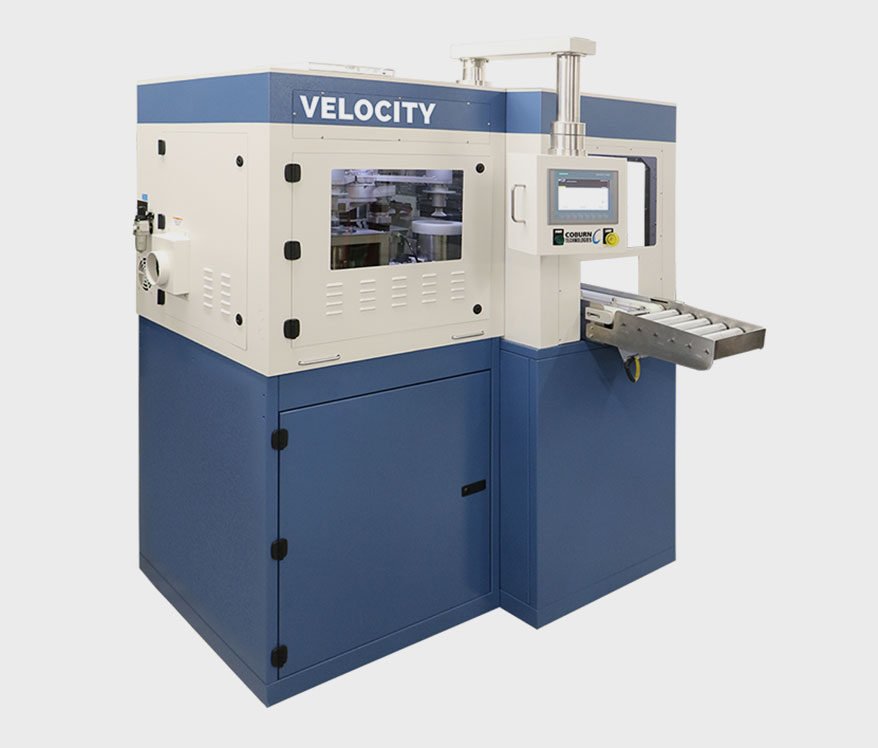 Coburn Technologies' Velocity Spin Coater Wins Award for Best Value Enhancer