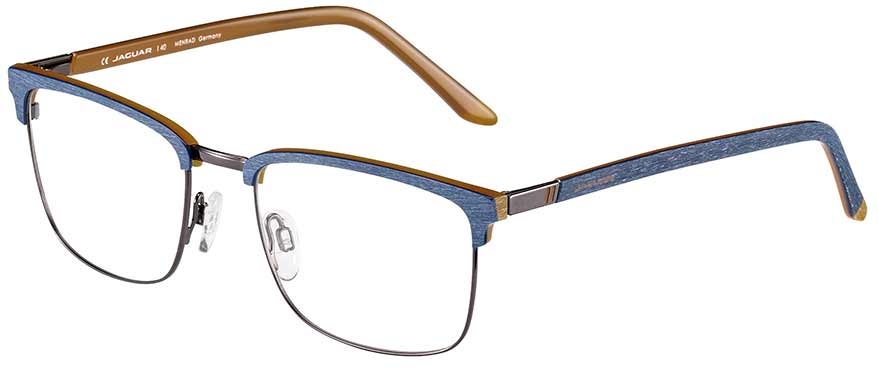 Jaguar Releases Newest Eyewear