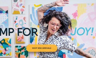 Online Eyewear Firm Opens More Brick-and-Mortar Stores